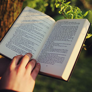 Tips for reading with a beginner