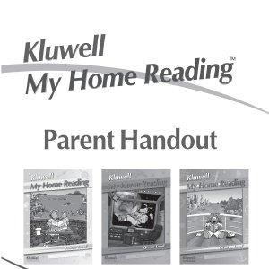 Parent Handout