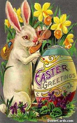 Easter Reading List – Australian Children's Books