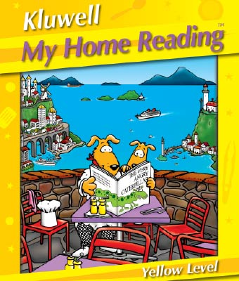 my-home-reading